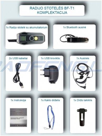 MiNi su Bluetooth ausine 10
