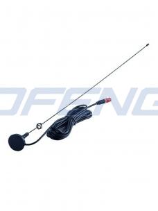 Automobilinė magnetinė antena 51 cm