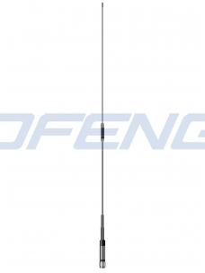 Automobilinė antena 96 cm su magnetiniu padu