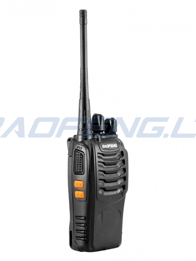 Baofeng BF-888s 240V / USB 4