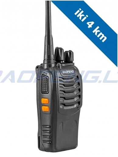 Baofeng BF-888s 240V / USB