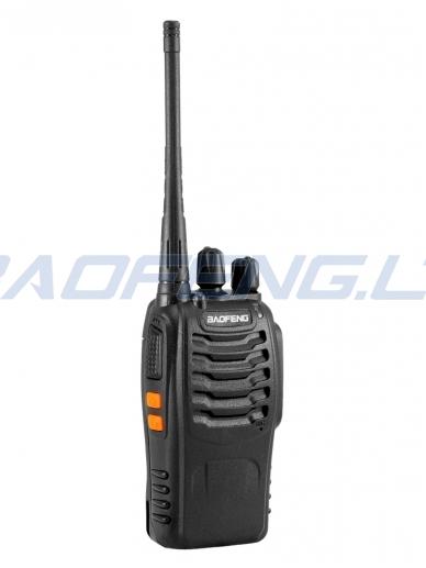 Baofeng BF-888s 240V / USB 3