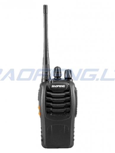 Baofeng BF-888s 240V / USB 2