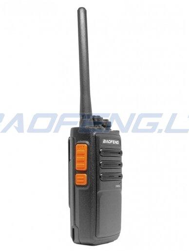 Baofeng BF-888s+ 4