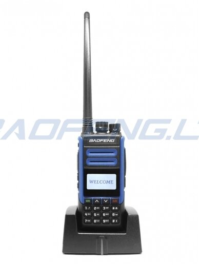 Baofeng BF-H7 9