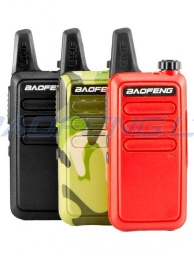 Baofeng BF-R5 2