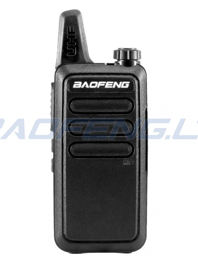 Baofeng BF-R5 7