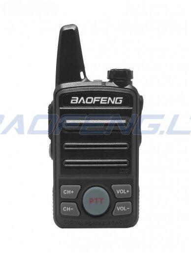 Baofeng BF-T99 (2 vnt.) 2