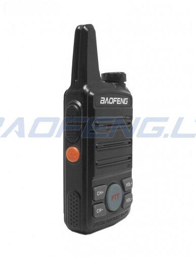 Baofeng BF-T99 (2 vnt.) 4