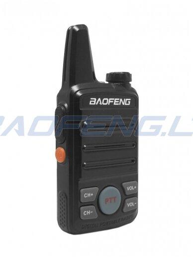 Baofeng BF-T99 (2 vnt.) 3