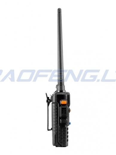 Baofeng UV-5R iki 10 km 5