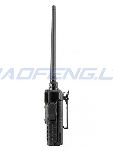Baofeng UV-5R iki 10 km 6