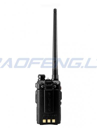 Baofeng UV-5R iki 10 km 7