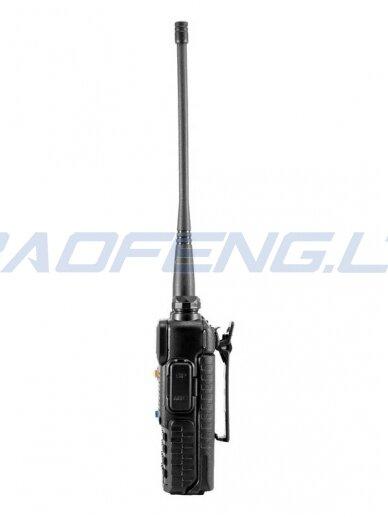 Baofeng UV-5R iki 14 km 6