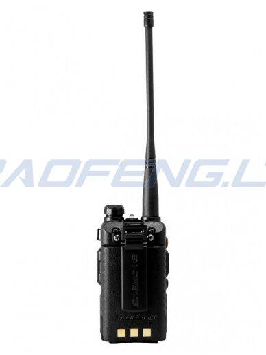 Baofeng UV-5R iki 14 km 7