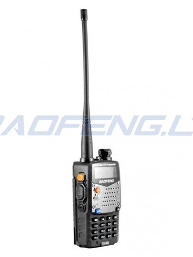 Baofeng UV-5RA 4