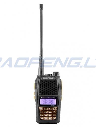 Baofeng UV-6R 2
