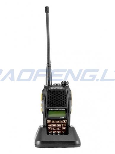 Baofeng UV-6R 8