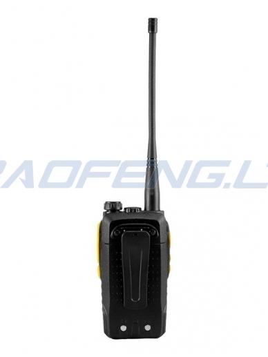 Baofeng UV-6R 7