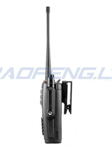Baofeng UV-9R iki 10 km 6