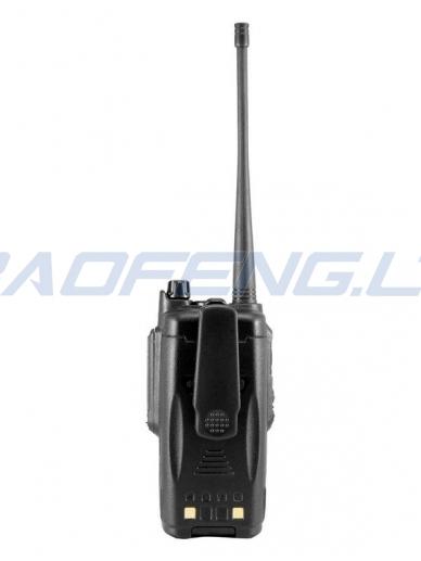 Baofeng UV-9R iki 10 km 7