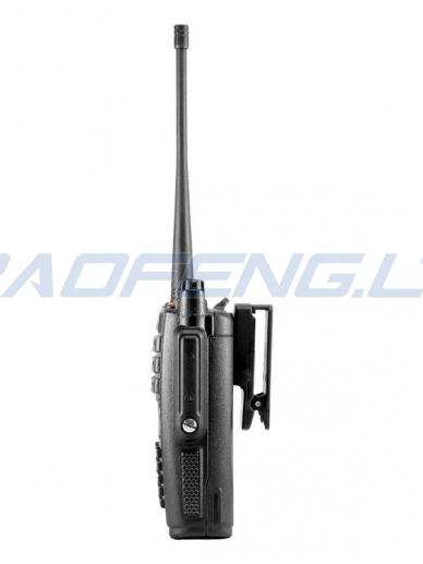 Baofeng UV-9R iki 14 km 7
