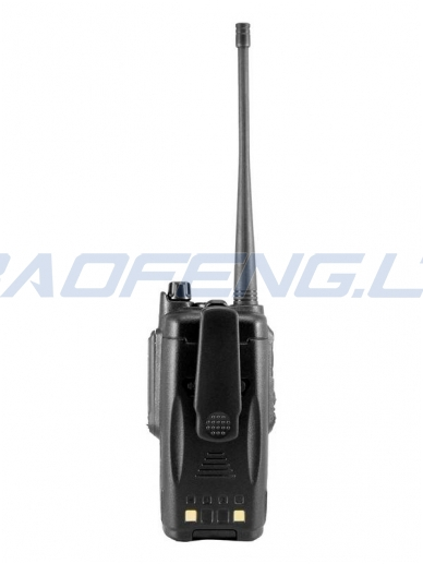 Baofeng UV-9R iki 14 km 8