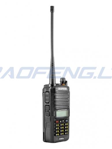 Baofeng UV-9R Plus 4