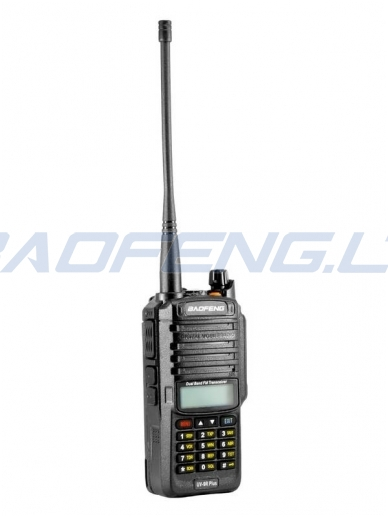 Baofeng UV-9R Plus 3