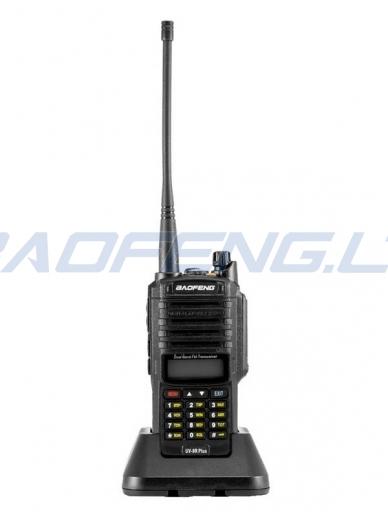 Baofeng UV-9R Plus 7