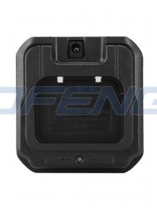 Krovimo stovas UV-9R, UV-9R+, BF-9700