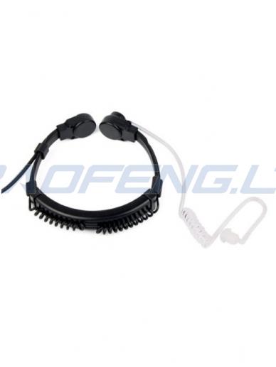 Laringafonas reguliuojamo dydžio 5