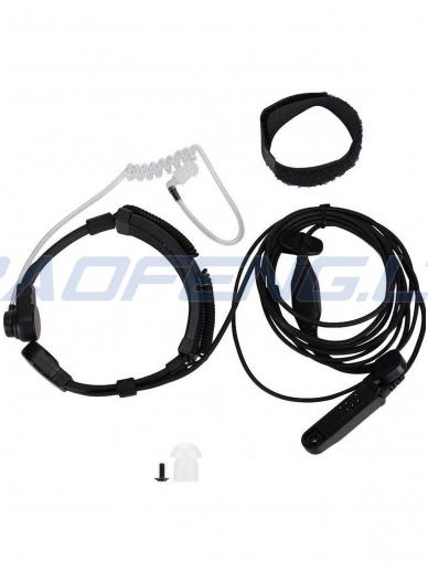 Multi PIN - Laringafonas reguliuojamo dydžio 2